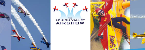 Lehigh Valley Airshow 2014 – Car Show Registration Form