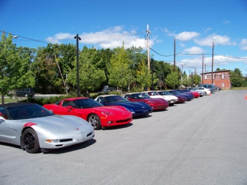 Car Jamboree & Automotive Flea Market