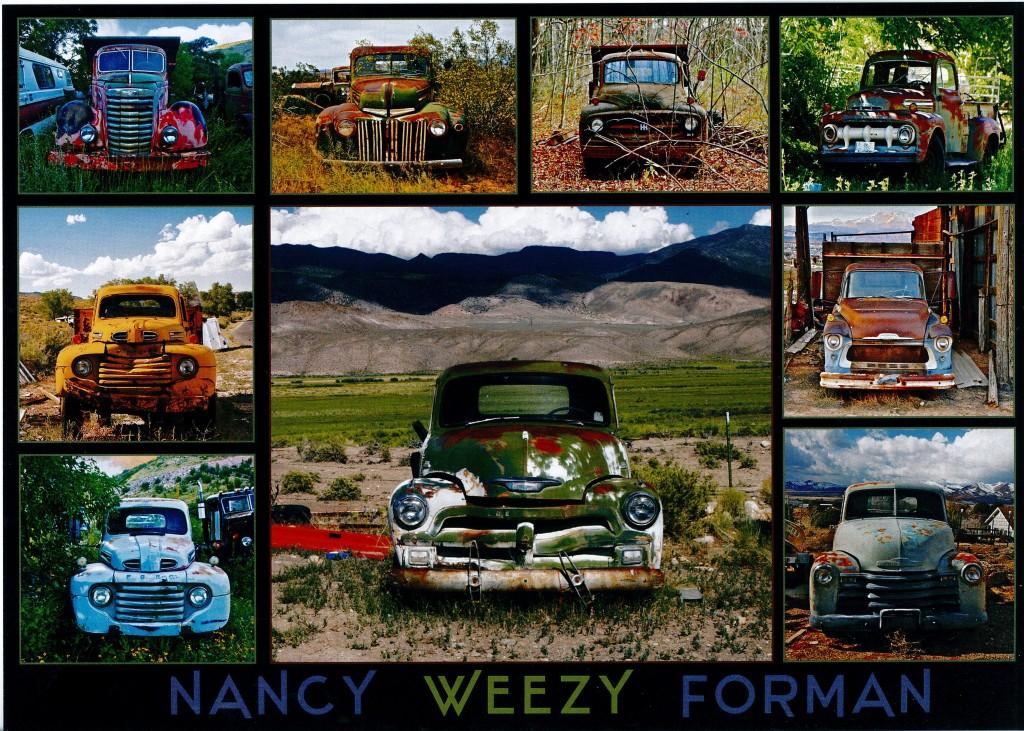 NancyWeezy