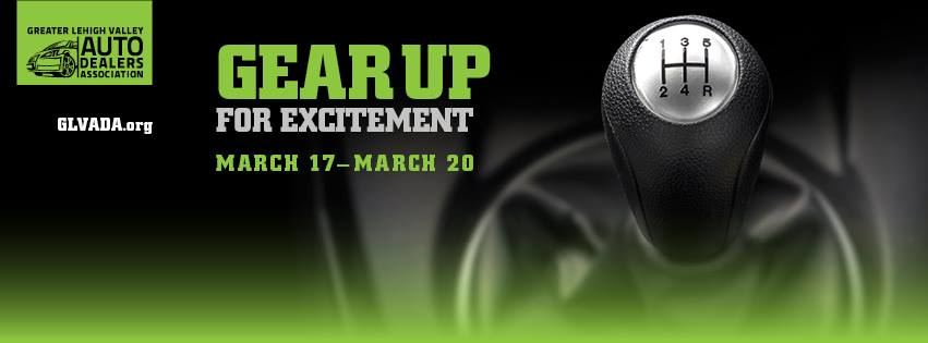 2016 Lehigh Valley Auto Show