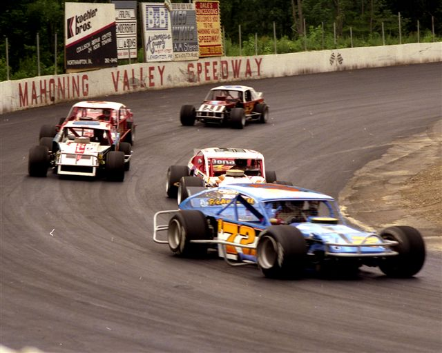 DORNEY PARK & MAHONING VALLEY SPEEDWAY REUNION presented by Mahoning Valley Speedway