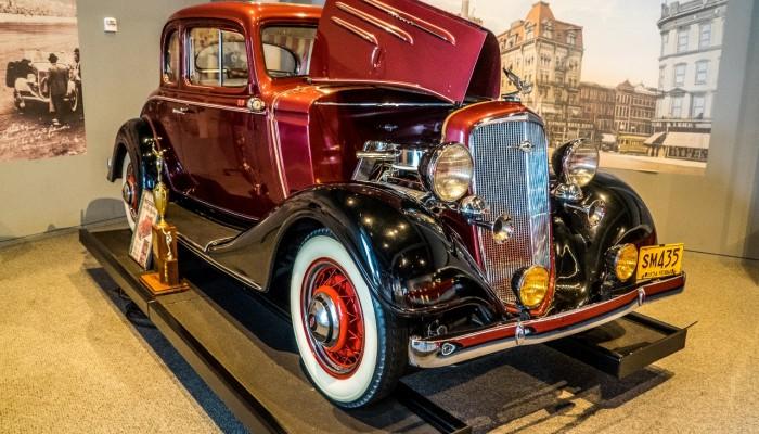 Slot car show allentown pa