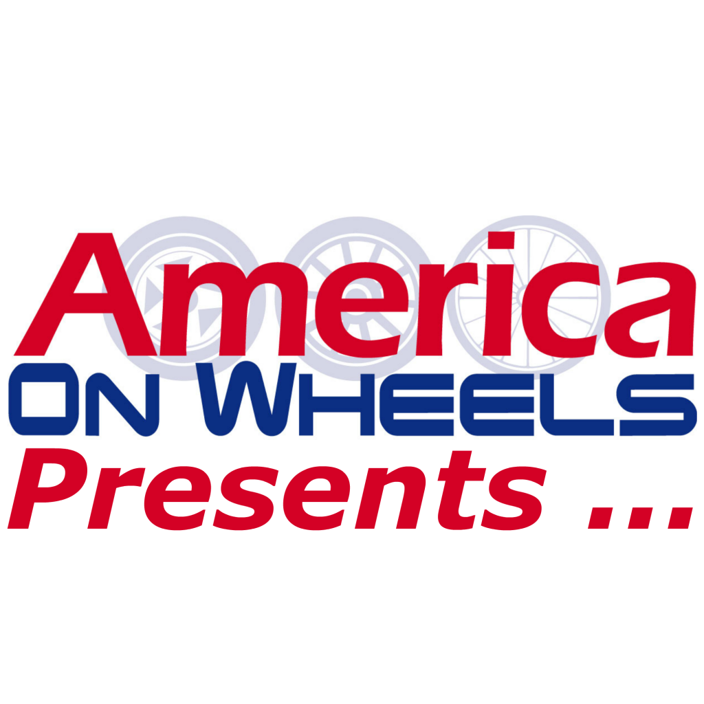 America On Wheels Podcast image