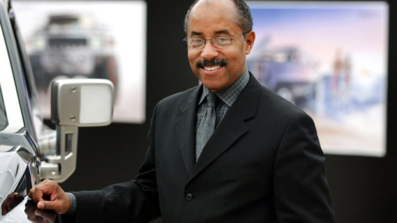MEET and GREET Ed Welburn