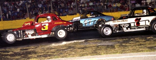 Dorney Park & Mahoning Valley Speedway Reunion