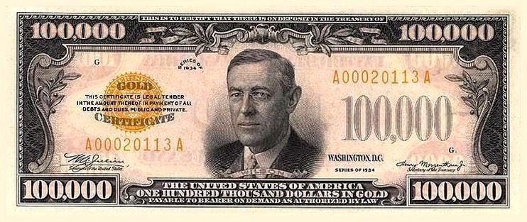 money-presentation