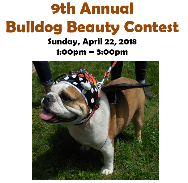 9th Annual Bulldog Beauty Contest